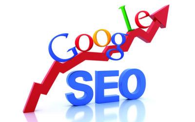 Izdelava spletnih strani, ki se visoko rangirajo